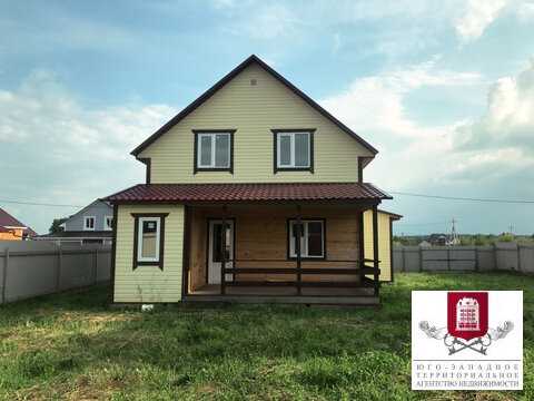 Продажа дома 140 м2 на участке 10 соток - Фото 5