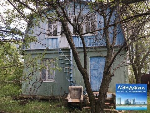 2 этажная дача, СНТ Аллегро, Долгий Буерак - Фото 5