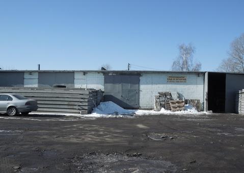 Сдается в аренду склад г Тула, ул Щегловская засека, д 25 - Фото 4