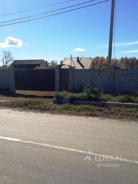 Участок в Хабаровский край, Хабаровский район, с. Тополево, Уссури . - Фото 1