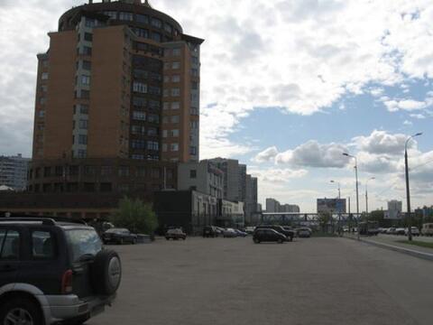 Продается Трехкомн. кв. г.Москва, Рублевское шоссе, 48/1 - Фото 1
