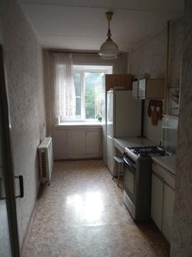 Однокомнатная квартира на ул. Крупской. - Фото 4