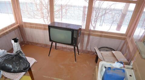Пол-дома в Самородово, все удобства, подвал, сауна, гараж, кирп. сарай - Фото 4