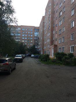 Продажа квартиры, Омск, Ул. Харьковская - Фото 1
