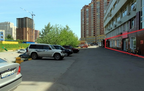 Аренда торговых площадей в тоц «Олимпия» - Фото 2