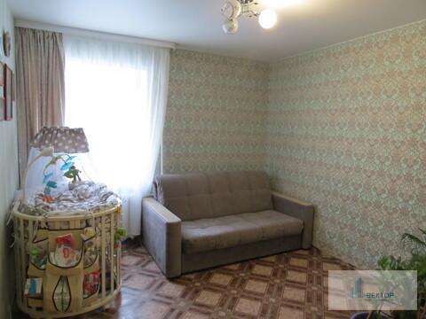 Продается однокомнатная квартира в Щелково ул.Комарова дом 18 - Фото 4