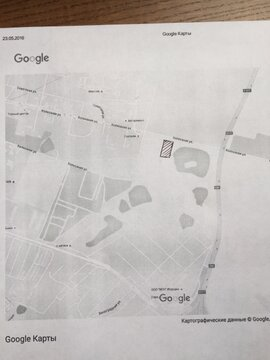 Продажа земельного участка, Иноземцево, Ул. Колхозная - Фото 5