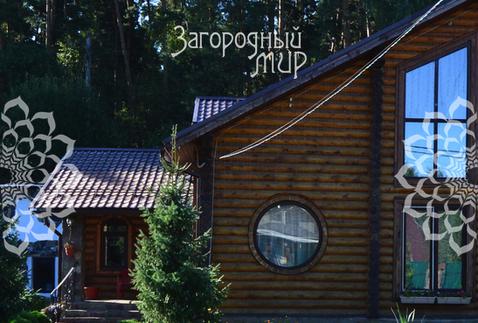 Продам дом, Егорьевское шоссе, 49 км от МКАД - Фото 1