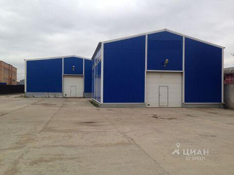 Продажа склада, Солнечногорск, Солнечногорский район, Ул. . - Фото 1