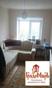 Продается квартира, Мытищи г, 58.2м2 - Фото 3