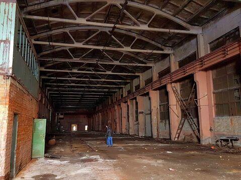 Производственный цех 4900 кв.м на территории завода ивтекмаш в Иваново - Фото 4