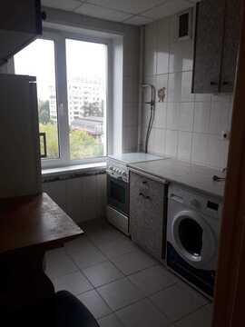 Снять квартиру в Кузьминках - Фото 2