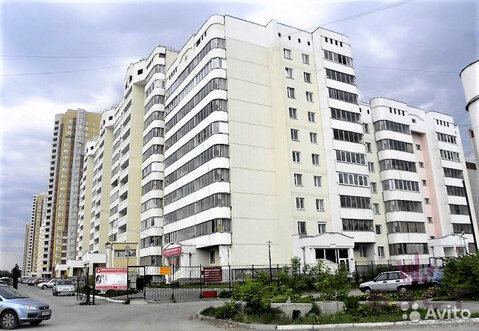 Квартира, ул. Вилонова, д.6 - Фото 1