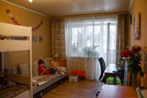 Продается 1-к Квартира ул. 5-й квартал - Фото 4