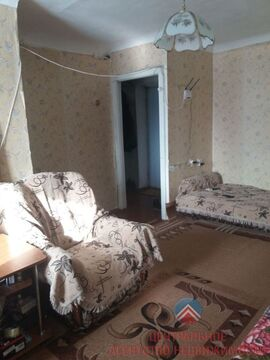 Продажа квартиры, Искитим, Ул. Томская - Фото 1