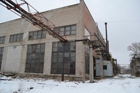 Производственный комплекс 5000 кв.м. в Нижегородской обл. - Фото 3