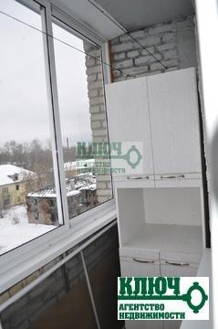Сдаю 2-к квартиру проезд Барышникова, 10 - Фото 5