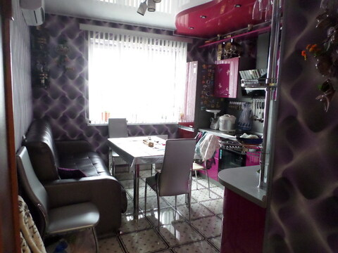 Продается 3-х комнатная квартира в г. Щелково - Фото 1