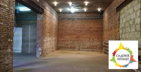 Под склад, отаплив, выс. потолка:4,5 м, е/фура, пандус, 2-еворот. Ста - Фото 2
