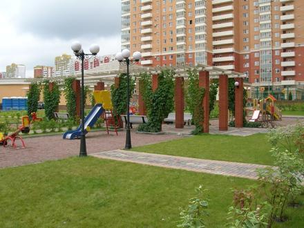Шикарная квартира в ЖК Волынский - Фото 5