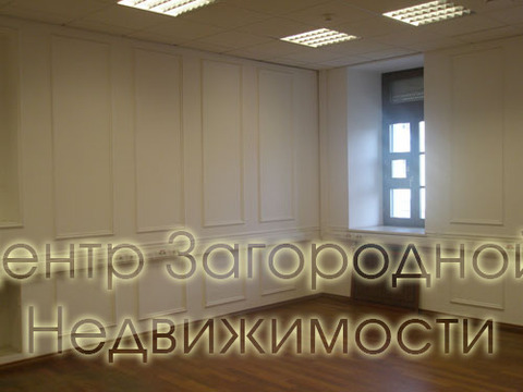 "Продажа офиса, Полянка, 1074 кв.м, класс B. м. ""Полянка"" Продажа . - Фото 4"