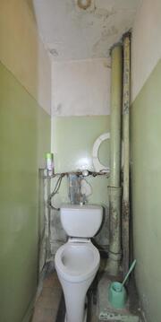 Продается комната в общежитии, пр. Первопроходцев, 2 - Фото 5