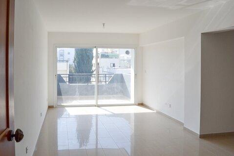 Новая хорошая двухкомнатная квартира в центре Пафоса - Фото 4