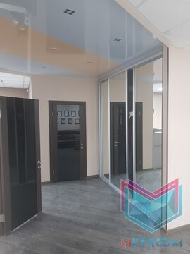 Офисное помещение с отдельной входной группой, 146 кв.м. - Фото 2