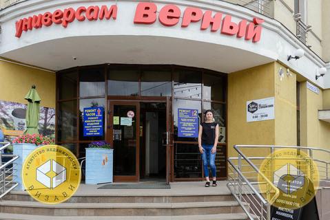 Помещение 15 кв.м. В ТЦ «Победа», Звенигород, Московская 15, центр - Фото 3