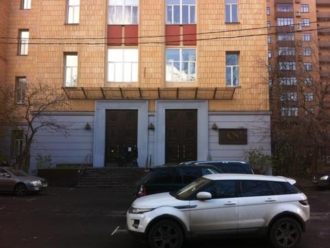 Продажа офиса, м. Курская, Академика Туполева наб. - Фото 3