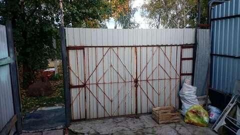 Сдаю дом в черте города на ул. Садовая, дзержинский район, 5 минут до . - Фото 2