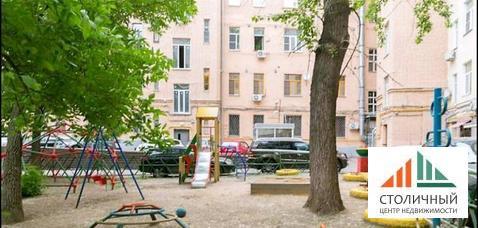 Квартира в отличном состоянии, встроенная мебель и бытовая техника - Фото 3
