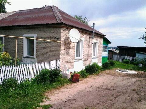 Продажа дома, Бердь, Искитимский район, Ул. Линейная - Фото 2