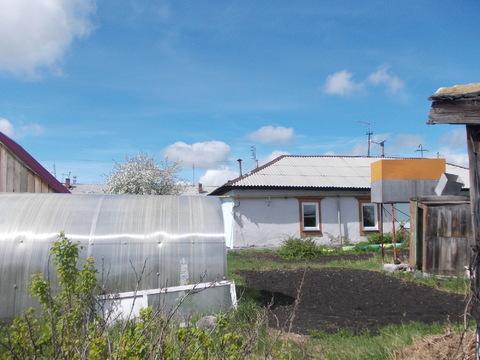 Дом в п.Вахрушево - Фото 3