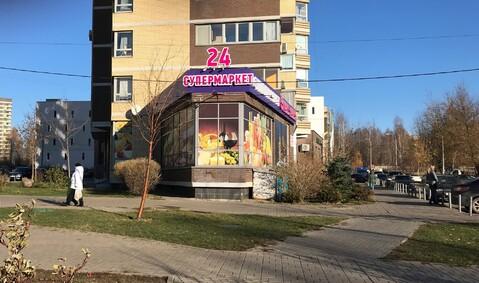 Встроено-пристроенное здание 236 кв.м в зоне современных жилых элитных - Фото 1
