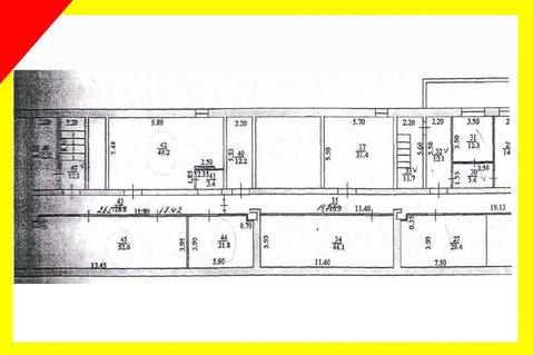 Продается нежилое помещение 690 кв.м (Камышин Ленина 34) - Фото 1