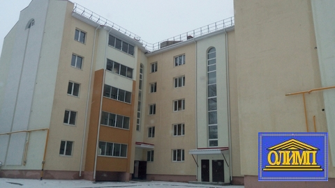 1-но к кв. в новостройке Московская 117 - Фото 1