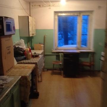 Две комнаты - Фото 1