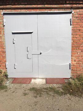 ГСК 318 Ереванская, Продажа гаражей в Челябинске, ID объекта - 400059861 - Фото 1