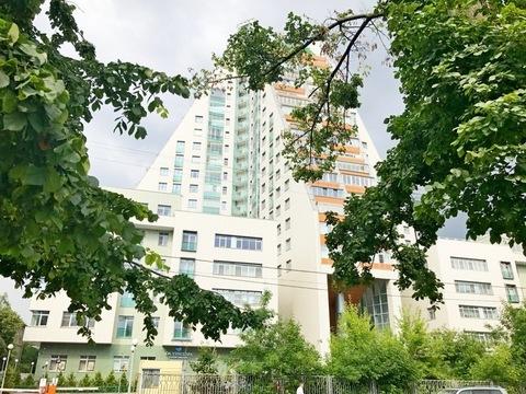 Трехкомнатная квартира г. Москва, ул. Дмитрия Ульянова, д. 31 - Фото 1