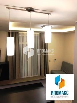 Продается 1-комнатная квартира в г.Апрелевка - Фото 1