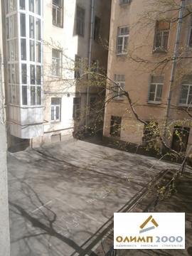 Продам комнату 15 кв.м. в 4 квартире на 11-ой В.О. линий, д. 58 - Фото 3