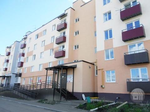 Продается 1-комнатная квартира, ул. Новоселов - Фото 1