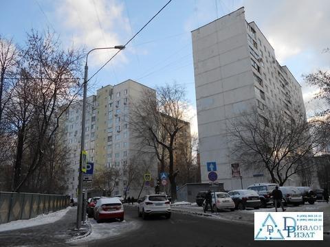 3-комнатная квартира в пяти минутах ходьбы от метро Марксистская - Фото 2