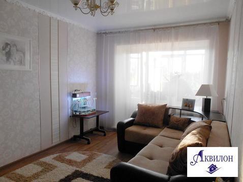 Продаю 3-х комнатную квартиру в центре города - Фото 1