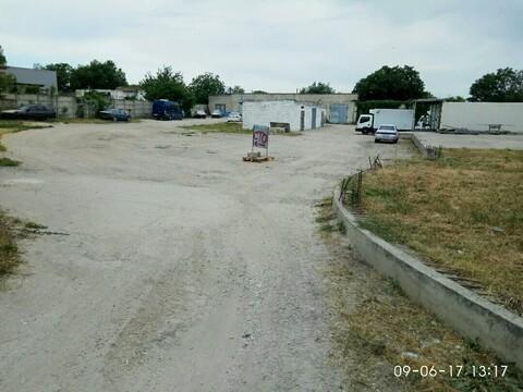 Продается производственная база в г. Феодосия - Фото 2