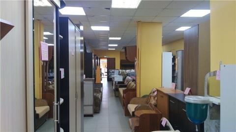 Торговое помещение 243,7 по адресу (Ягры) бульвар Приморский 16 (ном. . - Фото 2