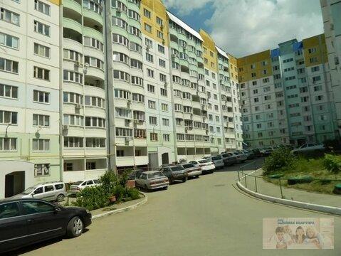 Продам 3-х комнатную квартиру в Ленинском районе на ул. Авиационная - Фото 1