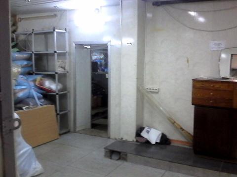 Торговое помещение на цокольном этаже жилого дома. 80 кв.м, 25000 р./м - Фото 4