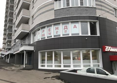Сдается в аренду офис г Тула, ул Макаренко, д 7 - Фото 1